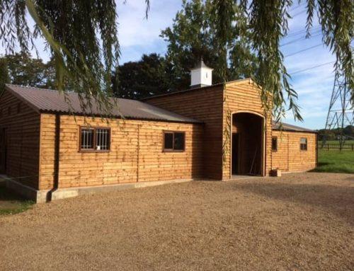 American Barn & Storage