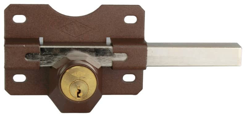 Deluxe Stable Door Lock