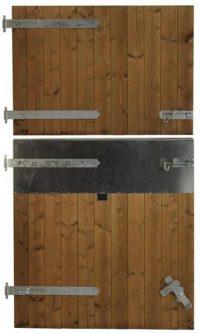 Deluxe Stable Door Ascot Timbers