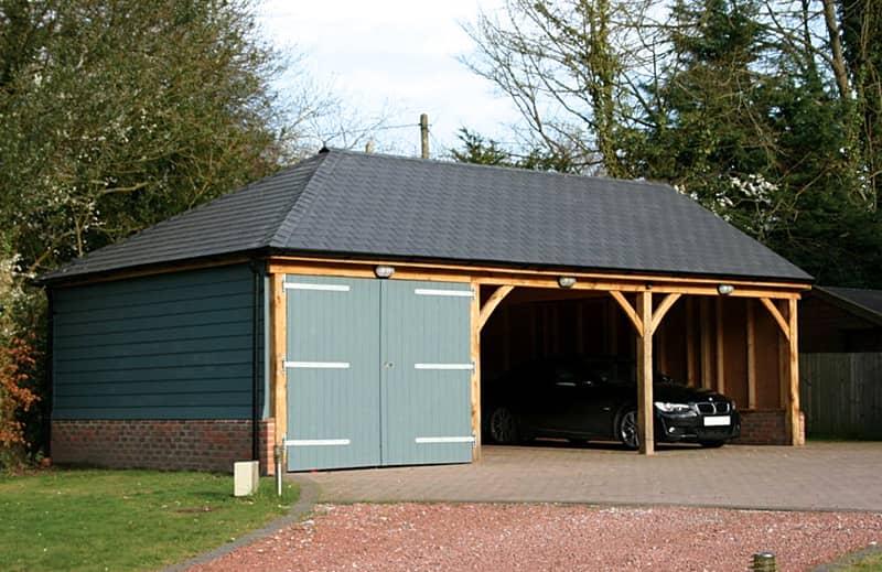 Parker garage 005
