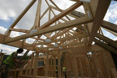 Ascot Timber Framed Housing