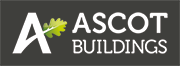 Ascot Timber Buildings Logo