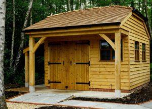 Timber Garden Store