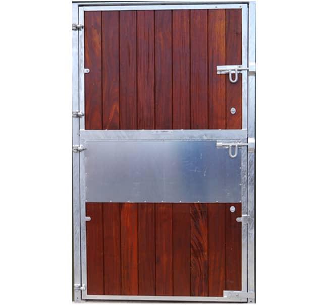 Metal Framed Stable Door