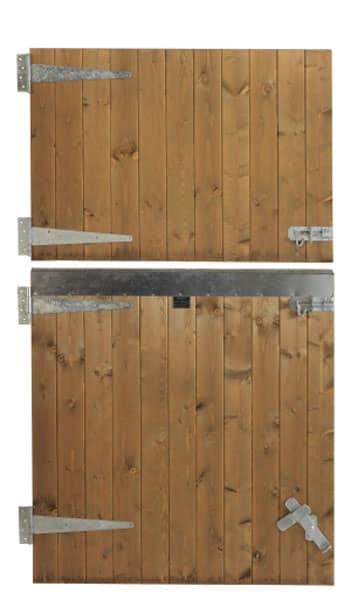 Standard Stable Door Ascot Buildings