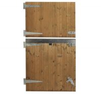 Standard Stable Door Ascot Buildings