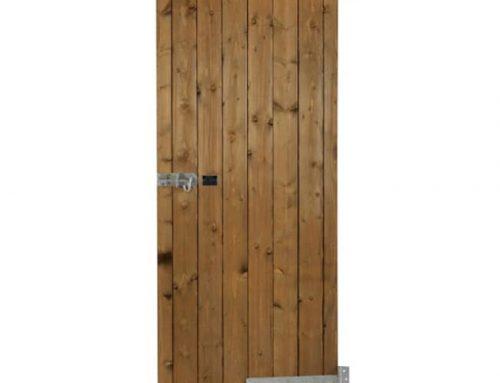 Standard Single Door